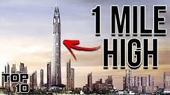 Top 10 Tallest Buildings In 2020