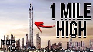 Gambar cover Top 10 Tallest Buildings In 2020