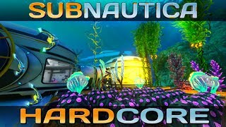 🐟 Subnautica #024 | Hübsche Unterwasserwelt | Hardcore Gameplay German Deutsch thumbnail