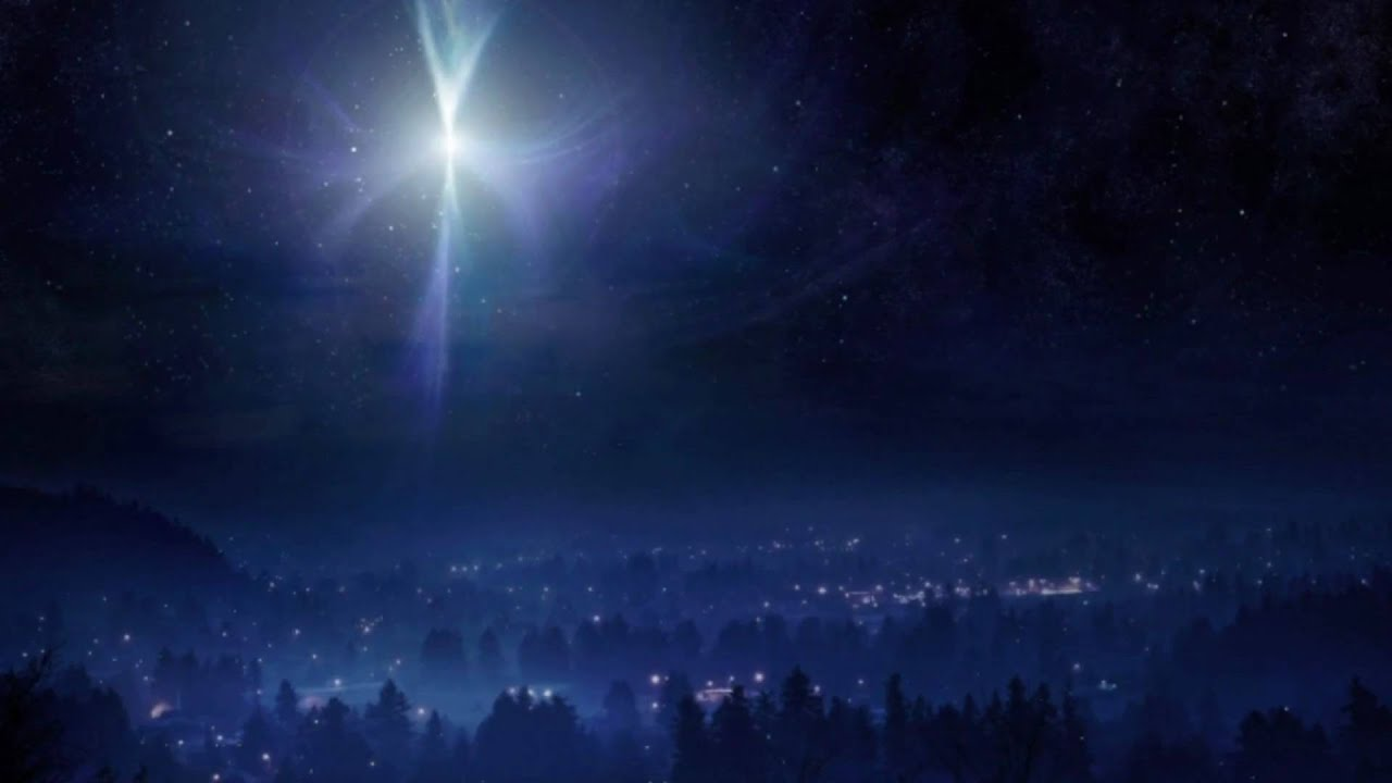 Infant Jesus Hd Wallpapers Follow The Star By Tera Youtube