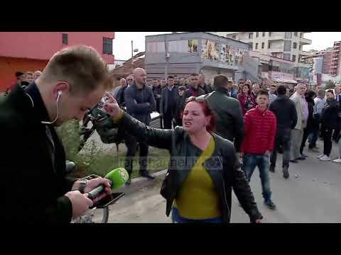 Incident me gazetarin