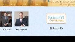 Best Cosmetic Surgeons in El Paso, TX: PatientFYI -- Verified