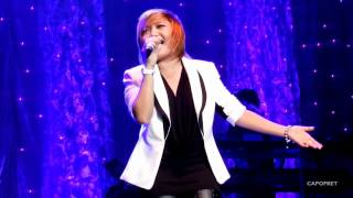 Charice - Someone like you / Saving All my love for you, Infinity Concert Jakarta