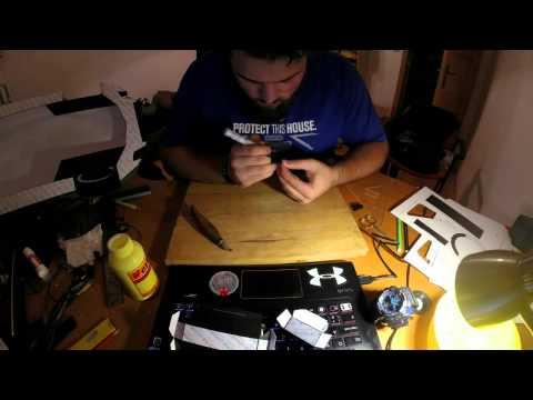 Papercraft McLaren P1 papercraft