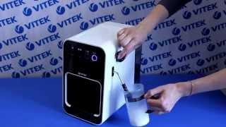 Рецепт приготовления кофе с желтком в кофеварке VITEK VT-1504 BW