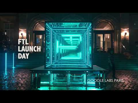 Osomtex showcased at Fashion Tech Lab launch event Paris Fashion Week