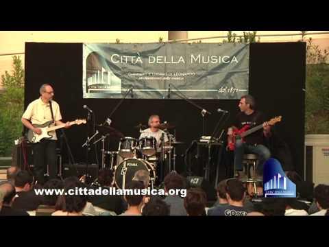 CITTA DELLA MUSICA - GIORGIO COCILOVO - GABRIELE MELOTTI - PAOLO COSTA