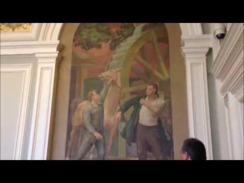 New Hampshire Senate Chamber 5