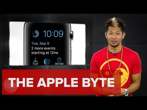 Can the iPhone 7 and Apple Watch 2 change Apple's fortunes? (Apple Byte)