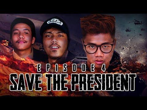 pencarian-agent-baru- -save-mr.-president-ep.-4