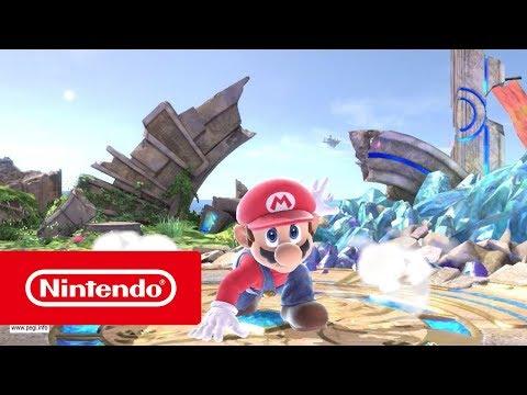 Super Smash Bros. Ultimate - Het ultieme gevecht! (Nintendo Switch) thumbnail