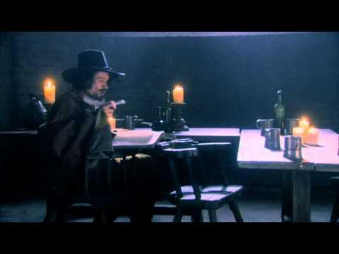 Horrible Histories Slimy Stuarts: Fawkes  13 Movie - Charles I's unusual punishments