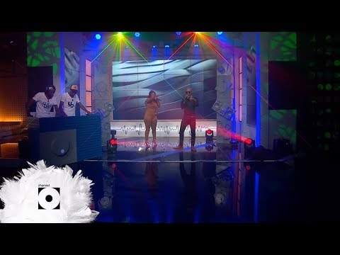 Zero12 Finest Performs 'Baby Are You Coming | Channel O