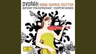 Dvorák: Violin Concerto In A Minor, Op.53 - 1. Allegro ma non troppo - Quasi moderato
