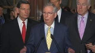 Senate GOP to release health care bill amid complaints