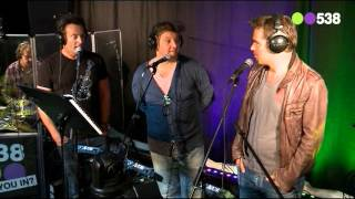 De Toppers - 1001 nacht (live bij Evers Staat Op)