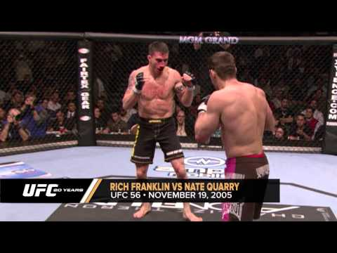 Top 20 Knockouts In UFC History
