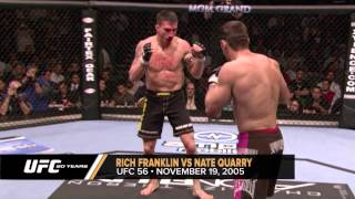 Top 20 Knockouts in UFC History thumbnail