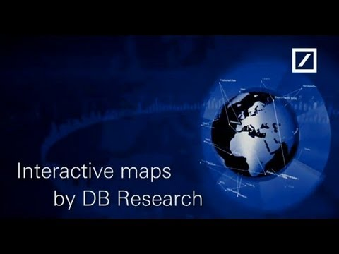 Interactive maps