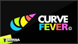 WHAT'S THIS NEW GAME? | Curve Fever (with The Sidemen)