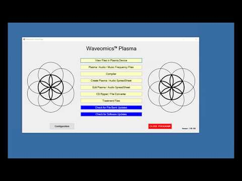 Cold Plasma Field Frequency Webinar 12/1/2017