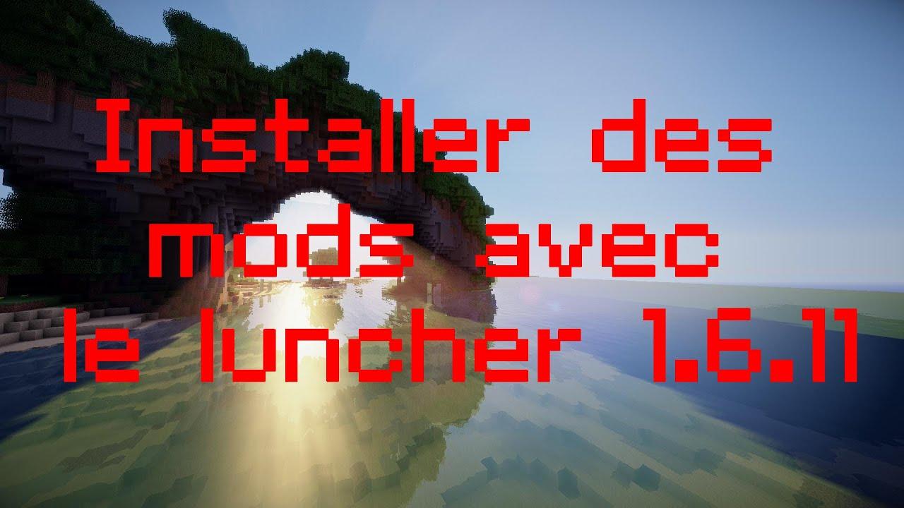 minecraft launcher 1.6.11 download