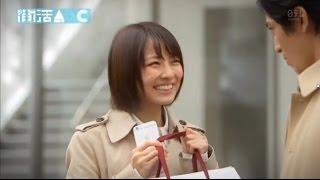 27 20150409 街活ABC【漆器】梨里杏 りりあさんが大好きでーす(^∀^)。