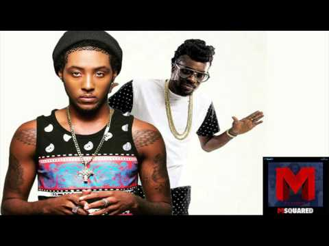 Beenie Man & Vershon - Fresh To Death (Official Audio) May 2016