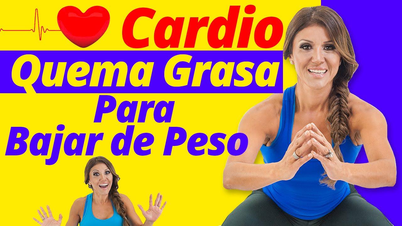 Youtube gimnasia para bajar de peso