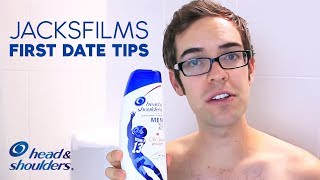 JacksFilms YIAY #281 First Date Tips | Head & Shoulders