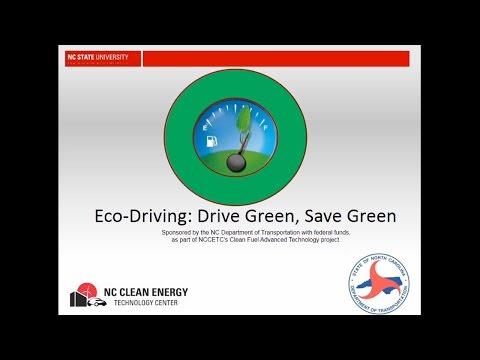 Eco-Driving Training
