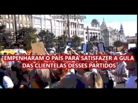 Marinho P. quer cidadãos a participar na politica. Uma alternativa