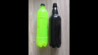 как сделать игрушки из пластиковых бутылок своими руками