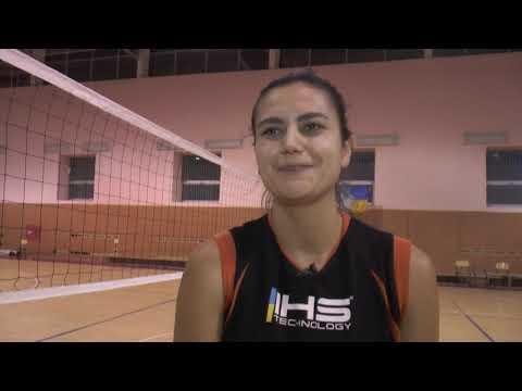 ObjectivTv: Харків приймав матчі жіночої волейбольної ліги