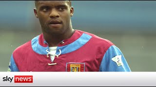 Police officer guilty of manslaughter of former professional footballer Dalian Atkinson