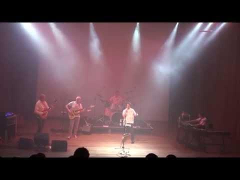 In the Cage (Genesis) by Los Endos Ultimate Genesis Mick Jagger Centre 111014