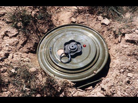 الجيش اليمني ينتزع ألغام الحوثي ويفكك صواريخه في البقع  - نشر قبل 4 ساعة