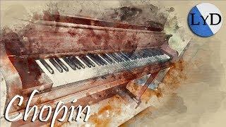 Musica clasica de chopin