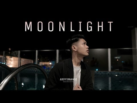Ariffirnando - Moonlight [OFFICIAL]