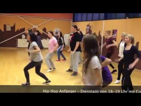Tanzschule Balsano  Curs  Karin Ho