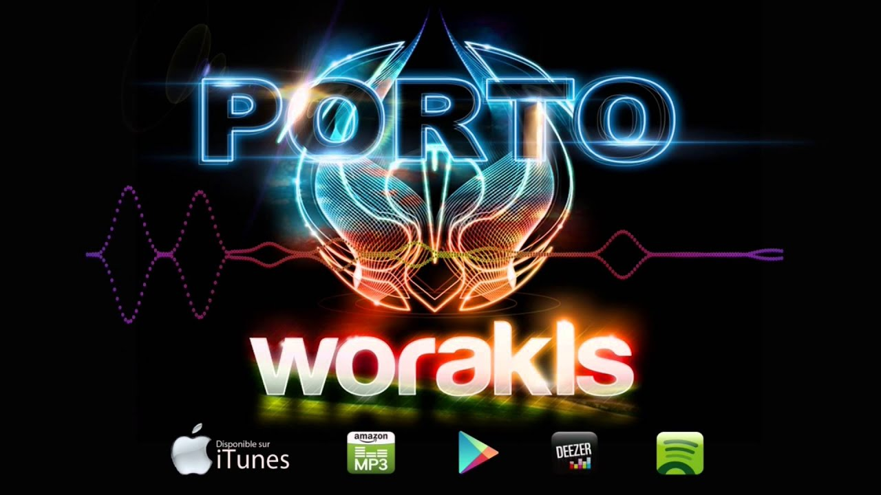 Worakls Porto Official Original Mix Youtube