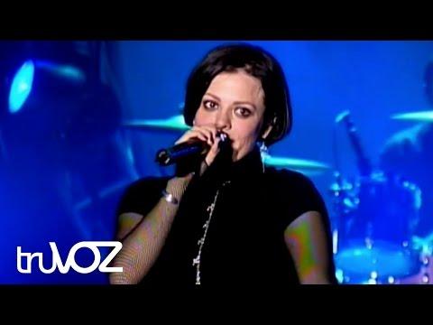 Annette Moreno - Me Amas (En Vivo)
