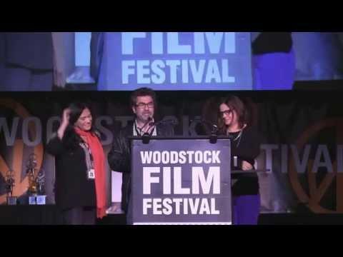 Woodstock Film Festival 2014, Best Feature Documentary