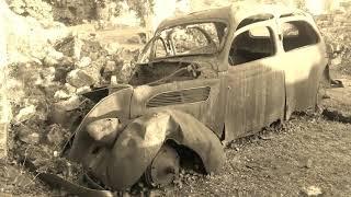 ORADOUR SUR GLANE | 75 ans après le désastre...