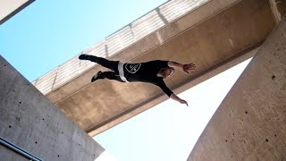 Parkour and Freerunning 2019 - Fly