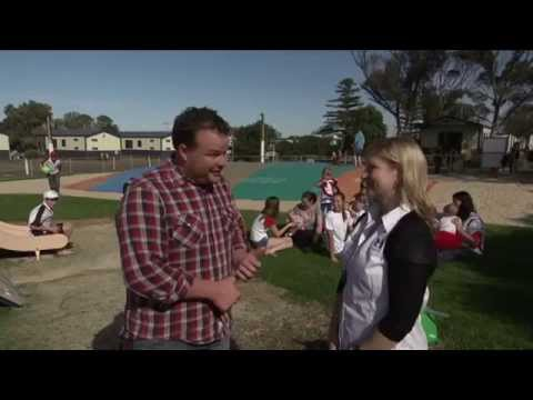 Discovery Parks - Whyalla on South Aussie With Cosi