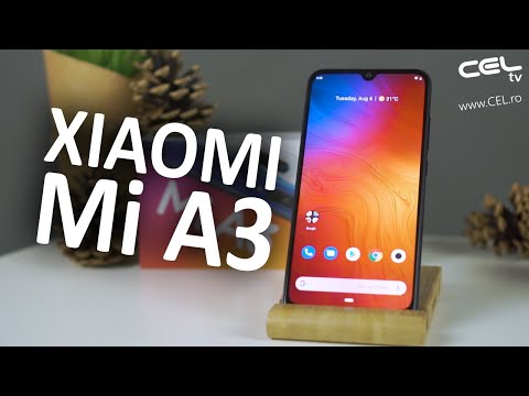 xiaomi-mi-a3- -xiaomi-is-taking-over-the-market- -unboxing-&-review-cel.ro