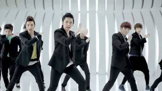 Repeat youtube video Mr.simple (Japanese ver.)