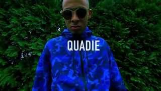 Quadie Diesel - Blue Bag Brazy  (Directed by Jet Phynx )