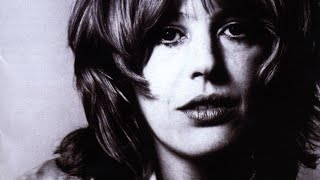 Watch Marianne Faithfull Crazy Lady Blues video